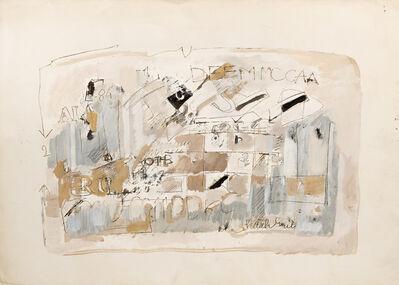 Sarah Grilo, 'Untitled', 1984