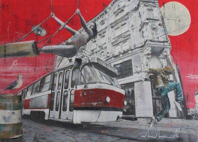 Mauro Paparella, 'Jump', 2020