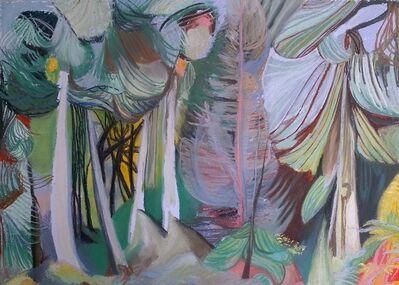 Natalka Stephenson, 'rot,Winter', 2013