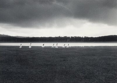 Flor Garduño, 'Serie Ocotal 1', 1986