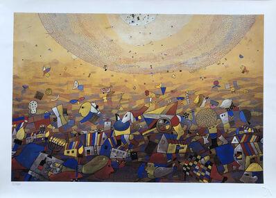 """José Gurvich, '""""La creación, 1968""""', 1968"""