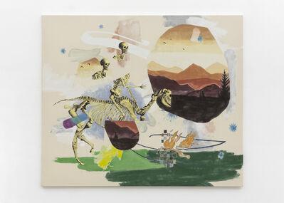 Chris Hood, 'A New Landscape', 2021
