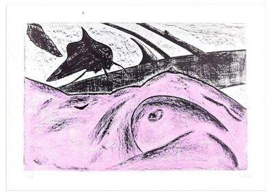 Nino Terziari, 'Pink Nude', 1970s