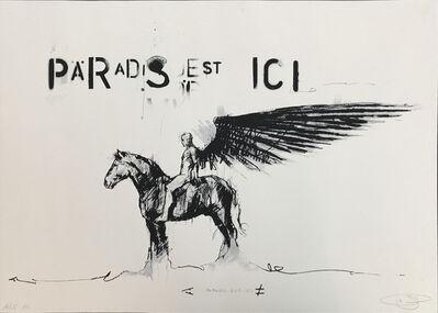 Guy Denning, 'Le Paradis Est Ici', 2016