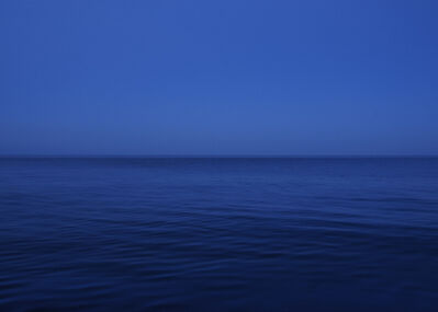 Eric Bourret, 'Landscape 9 Atlantic Ocean 2', 2014