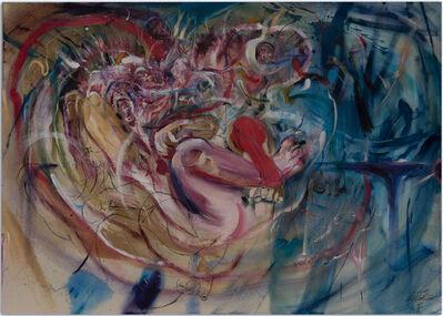Victor Alejandro MATTERMAN, 'Landscape Eater ', 2016