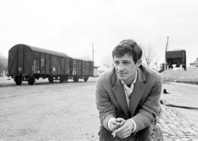 Henri Elwing, 'Jean-Paul Belmondo', ca. 1965