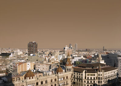 Hannah Collins, 'True Stories ( Barcelona), 24', 2005