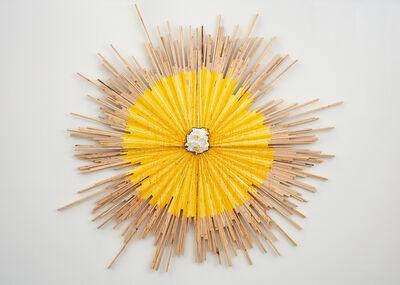 Jamison Carter, 'Sol', 2015