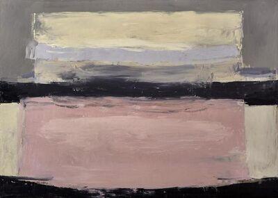 Rebeca Mendoza, 'Pink & Grey #1', 2016