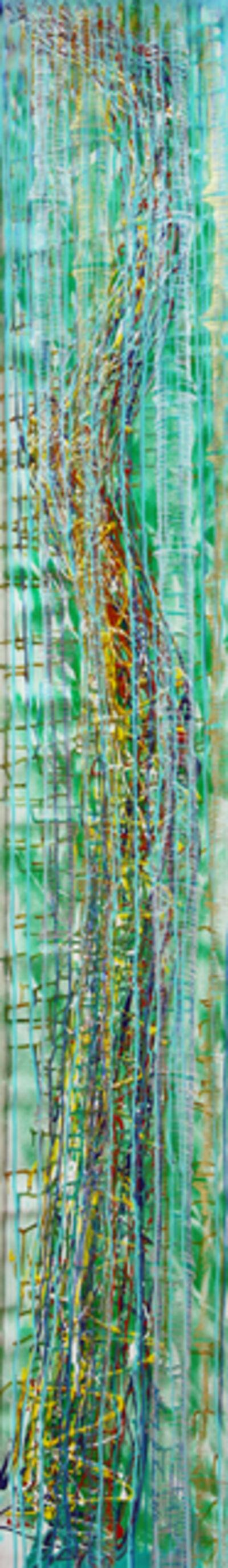 Seung Lee, 'Hanbok Pine', 2016