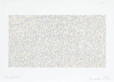 Damien Hirst, 'Erioglaucine ', c.2010