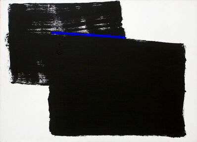 Amilcar de Castro, 'Untitled', 90´s