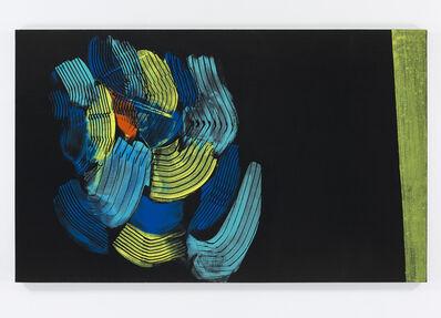 Hans Hartung, 'T-1971-R21', 1971