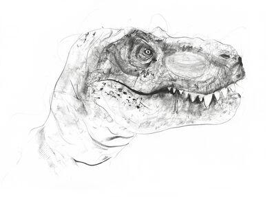 Dave White, 'T Rex II', 2020
