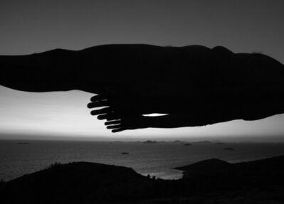 Arno Rafael Minkkinen, 'Gravity Sleeps', 2017