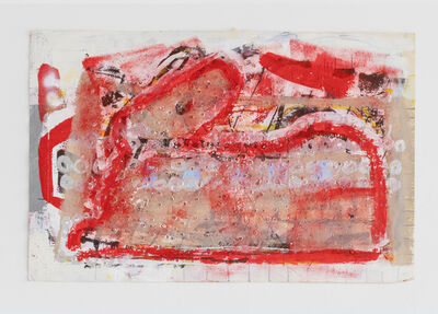 Michael Luchs, 'Untitled (Rabbit)', 2019