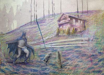 Philip Mueller, 'BFSB Sketch 7', 2015