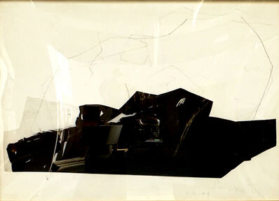 Julian Mereuta, 'Umatula series', 1992