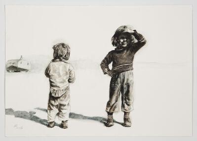 Hung Liu, 'Perspective', 2016