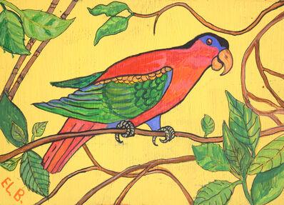 Elizabeth Borisov, 'The Parrot', 2016