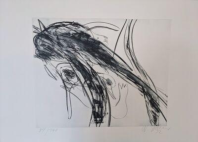 Walter Stöhrer, 'Untitled', 1992