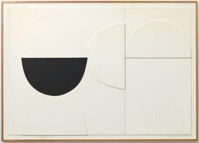Alan Reynolds, 'Quartet', 1974