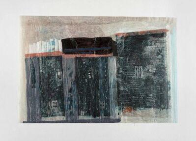 Azade Köker, 'Viertel 18', 2017