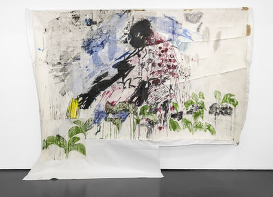 Gareth Nyandoro, 'In my garden', 2019