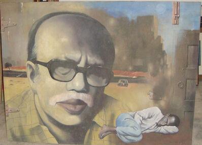 Snehashish Maity, 'IS THERE AMBANI ?', 2004