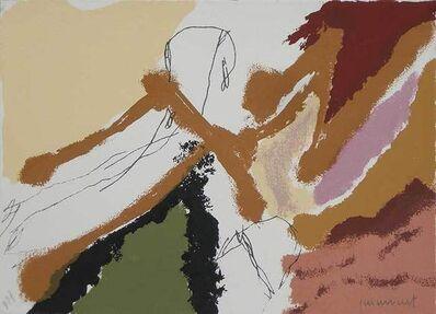 Josep Guinovart, 'Overseas I', 2005