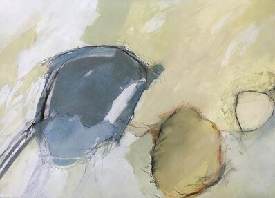 Cynthia Knapp, 'Idling Vessels I', 2019