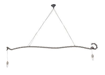 Meta Memphis, 'Hanging lamp', 1989