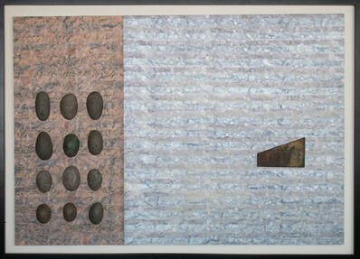 James Kuiper, 'Años de Soledad V', 1999