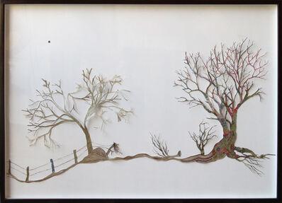 Máximo González, 'Yo Era Ese Árbol (I Was That Tree)', 2016