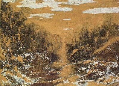Chung-Chuan Cheng, 'Silence ', 2006
