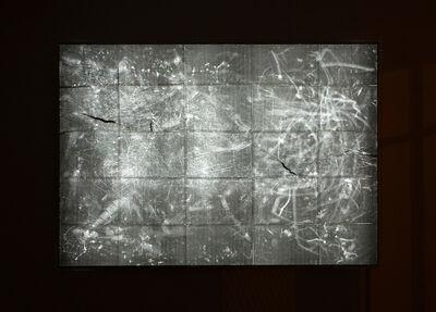 William Mackrell, 'Sleep (Negative)', 2013