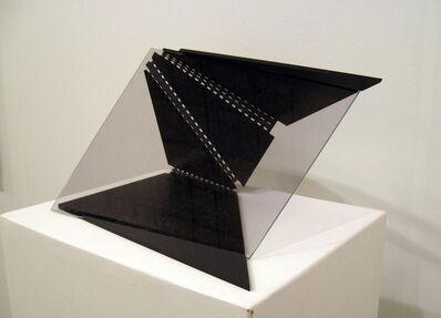 Sarah Oppenheimer, 'S - 1013_2', 2011