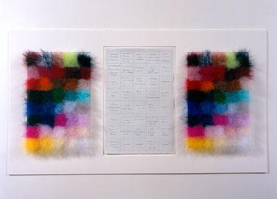 Jane Hammond, 'Extravagant Reflex', 2003-04