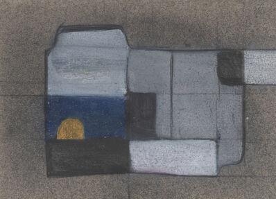 George Dannatt, 'Volterra', c.1966