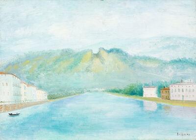 Umberto Lilloni, 'Brivio', 1948