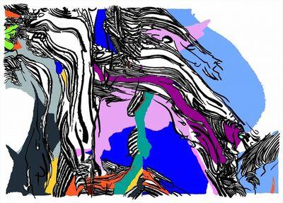 Sophia Ainslie, 'In Person - 574.4', 2014
