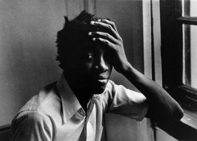 Louis Draper, 'Untitled', 1975-1976