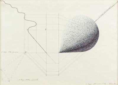 Vincenzo Ferrari, 'Il luogo del possibile', 1979