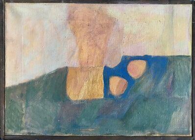 James Bishop, 'Untitled', 1957