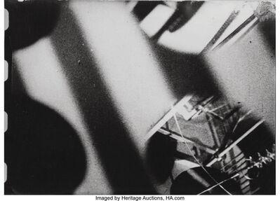 László Moholy-Nagy, 'Light Space Modulator', 1930