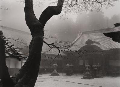 Paul Caponigro, 'Hiei-san Temple, Kyoto, Japan', 1976