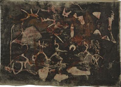 Ciprian Radovan, 'Radiography', 1966