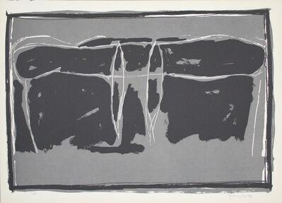 Joan Hernández Pijuan, 'Landscape 2', 1987