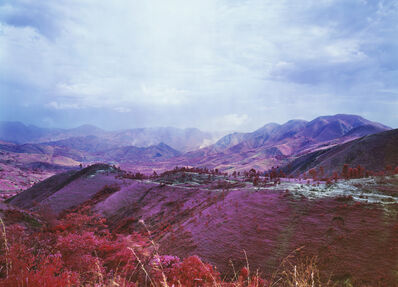 Richard Mosse, 'Invisible Sun', 2015